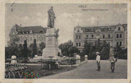 Kaiser Friedrich Denkmal