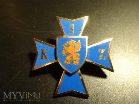 1 Korpus Zmechanizowany Bydgoszcz - numerowana