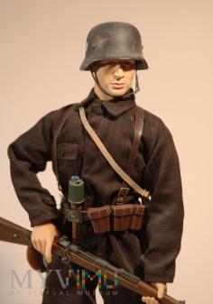 Feldregiment der Luftwaffe- Wołkow 1942.
