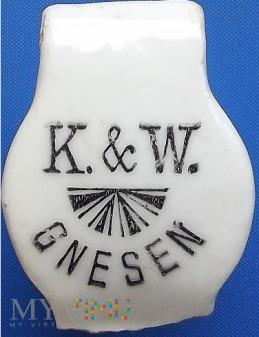 K.&W. Gnesen