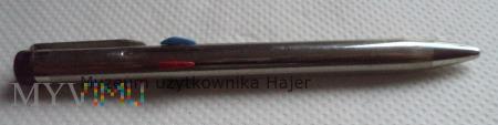 Rugli - długopis cztery kolory