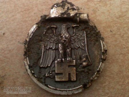 Winterschlacht im Osten 1941/42