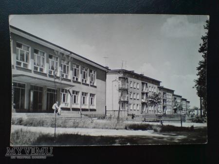 Kędzierzyn ulica Kozielska Własne Mieszkanie 1967