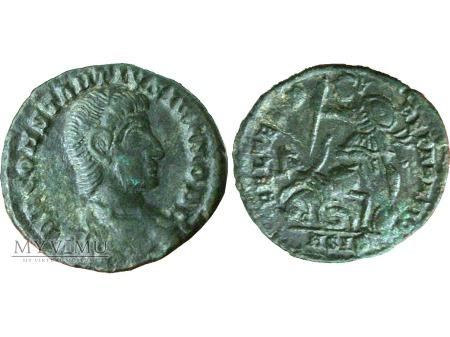 Konstancjusz Gallus