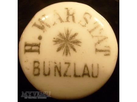 H.Warstat Bunzlau