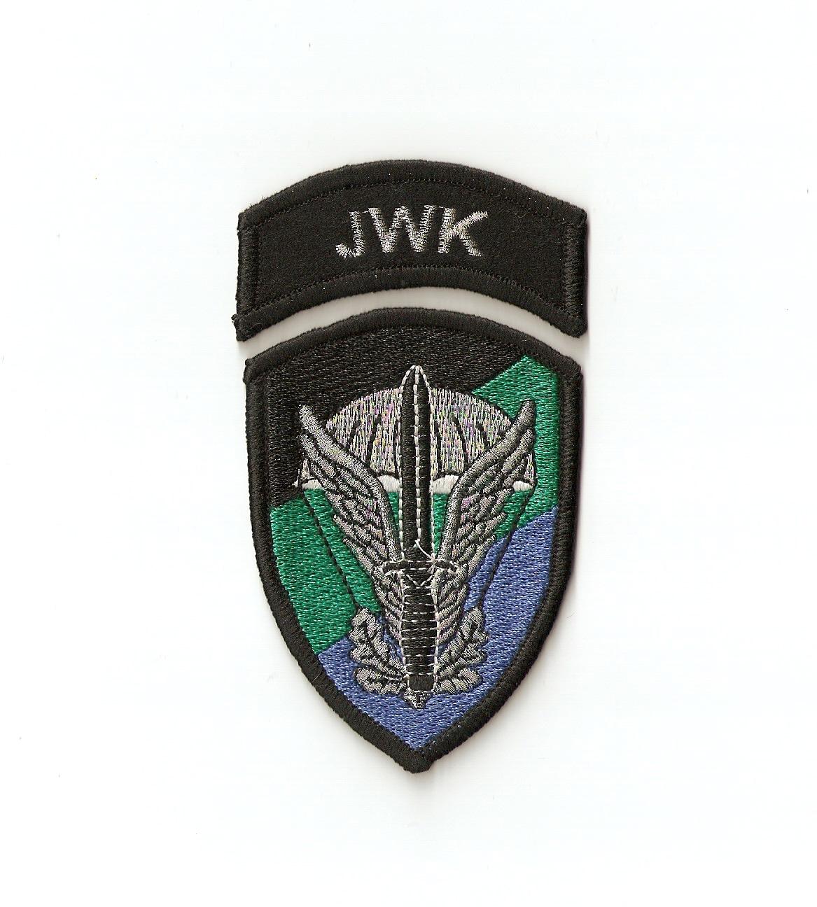 В Никишино уничтожен польский спецназ