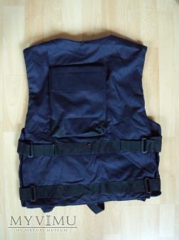 Brytyjska kamizelka ochronna - Navy Blue