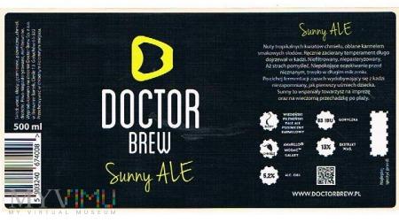 sunny ale