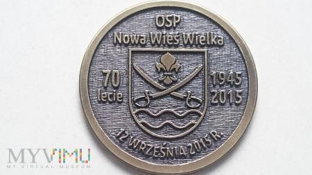 75 Lecie OSP Nowa Wieś Wielka