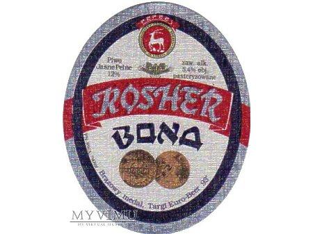Etykieta KOSHER 47