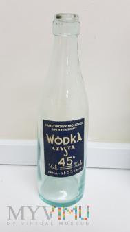 Wódka czysta 100 ml PMS 1934 rok.