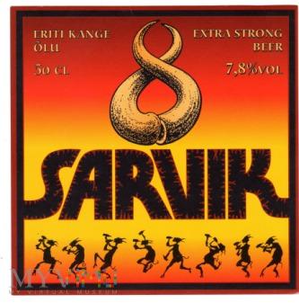 Sarvik