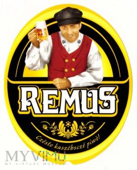 Amber, Remus