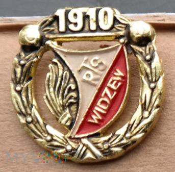 Widzew Łódź 04 - złota