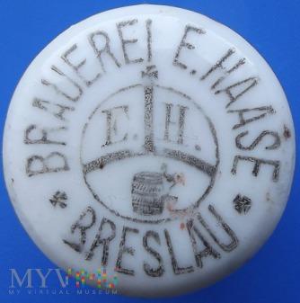 Brauerei E.Haase Breslau