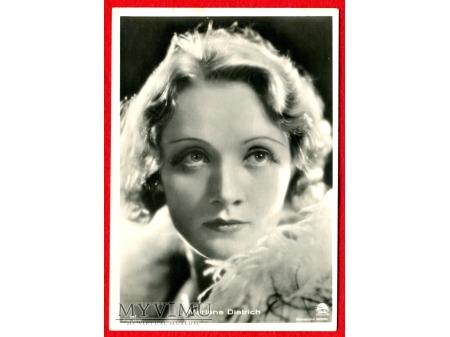 Marlene Dietrich Ross Verlag nr. 501