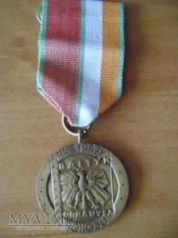 Odznaka Na Straży Pokoju