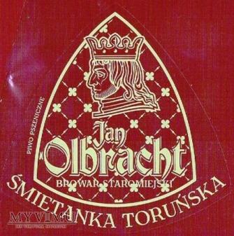 Jan Olbracht 1