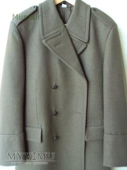 Płaszcz sukienny oficerski wz.201A
