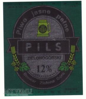 Zielona Góra, PILS
