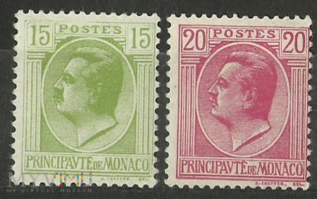 Louis II de Monaco