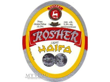 Etykieta KOSHER 48