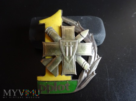 1 Modliński Pułk Przeciwlotniczy; Modlin