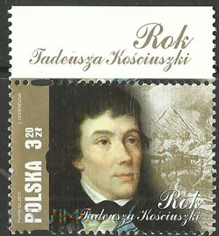 Rok Tadeusza Kościuszki