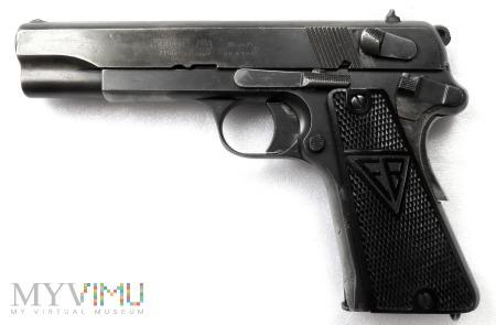 Pistolet Vis wz. 35 (1938)