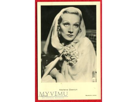 Marlene Dietrich Verlag ROSS 9786/3