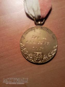 Medal Zawody o mistrzostwo K.O.P