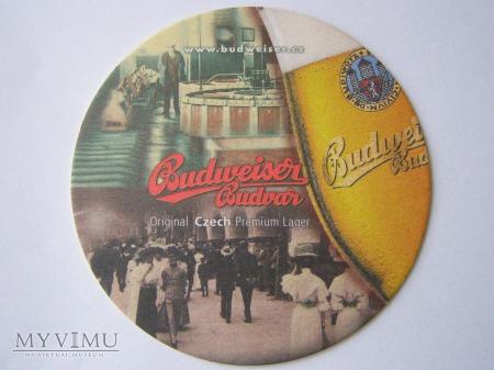 Budweiser Budvar 1