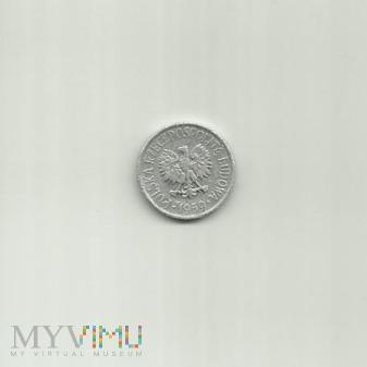 Polska 5 groszy, 1959