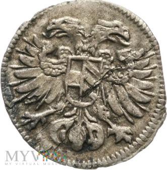 Leopold I 1658-1705, greszel 1694