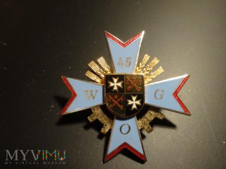 45 Wojskowy Oddział Gospodarczy - Wędrzyn