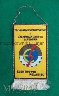 Połaniec Technikum Elektryczne Szkoła Zawodowa