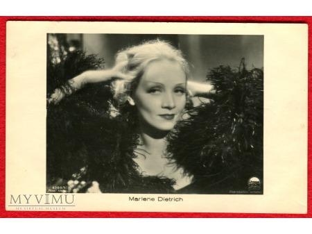 Duże zdjęcie Marlene Dietrich Verlag ROSS 6380/1
