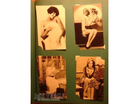 Album Strona Marlene Dietrich Greta Garbo 41