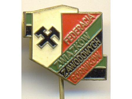 Federacja Zw. Zawodowych Górników