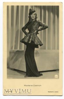 Marlene Dietrich Verlag ROSS A 1045/4
