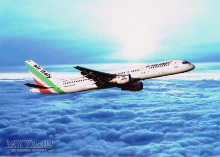 Boeing 757-230, EI-IGC, Air Italy Polska