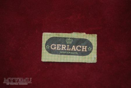 "Żyletka ""Gerlach"""