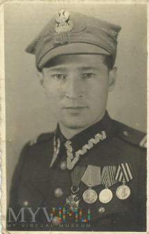 Żołnierz LWP
