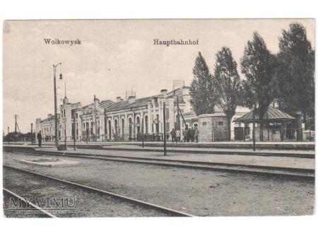 Wołkowysk