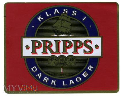 PRIPPS Dark Lager
