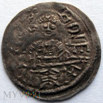 denar Bolesława Kędzierzawego