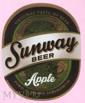 Sunway Apple