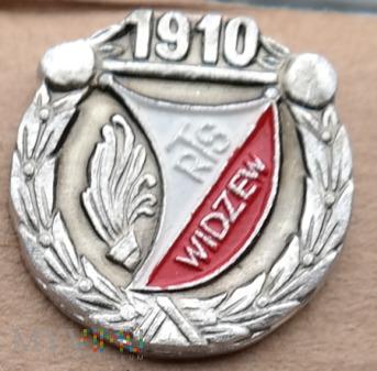 Widzew Łódź 07 - srebrna