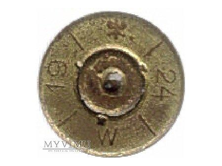 mauser 7,92x57mm Polska