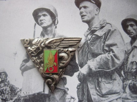 2e Bataillon étranger de parachutistes